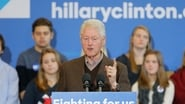 Bill Clinton returns to the trail to campaign for Hillary