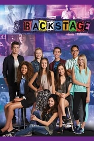 watch Backstage on disney plus