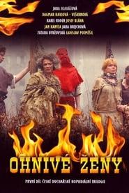 Ohnivé ženy 1983