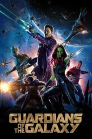 Guardians of the Galaxy (2014) Hindi