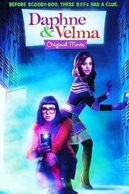 Daphne & Velma (2018) Full Movie Watch Online Free
