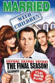 Married... with Children streaming vf poster