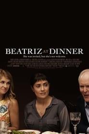 Jantar com Beatriz