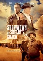 Showdown at Shelby's Shack