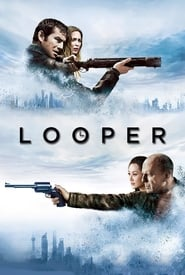 Looper: Asesino Del Futuro (2012) Full HD 1080p Latino