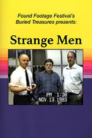 Strange Men 2018