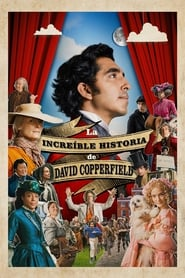 La increíble historia de David Copperfield