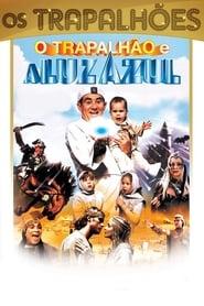 O Trapalhão e a Luz Azul (1999) Oglądaj Online Zalukaj
