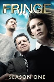 Fringe – Season 1