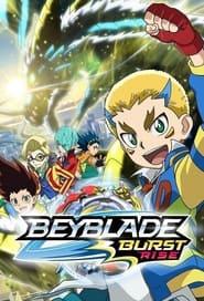 Beyblade Burst: Season 4
