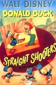 Donald à la Fête Foraine 1947