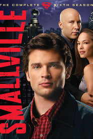 Assistir Smallville: As Aventuras do Superboy Temporada 6 Online