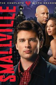 Smallville 6×1