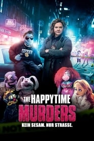 The Happytime Murders [2018]