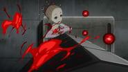 Deadman Wonderland Season 1 Episode 9 : Pro-oxidant (Worm Eater)