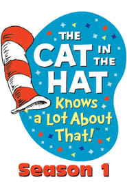 The Cat in the Hat Knows a Lot About That! Season 1 Episode 61