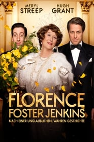 Florence Foster Jenkins [2016]