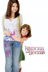 Poster for Ramona and Beezus