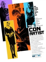 Poster of The Con Artist