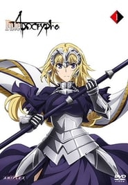 Fate/Apocrypha: Season 1