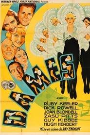 Dames 1934
