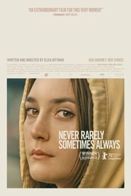 Never Rarely Sometimes Always poster image