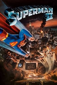 Superman II en streaming