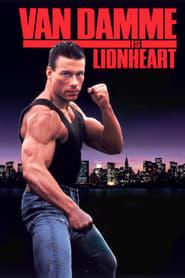 Poster Lionheart 1990