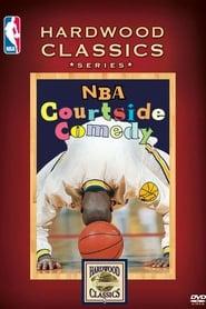 NBA Courtside Comedy movie
