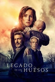 Legado en los huesos (The Legacy of the Bones)