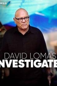 David Lomas Investigates Saison 1