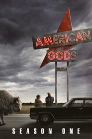 American Gods Season 1 Episode 8