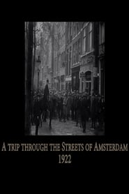 A Trip Through the Streets of Amsterdam (1922)