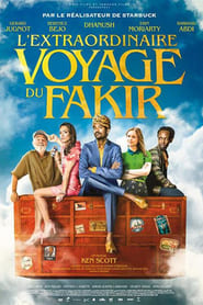 L'Extraordinaire voyage du Fakir BDRIP