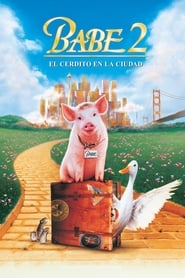 Babe, el cerdito en la ciudad (1998) | Babe: Pig in the City