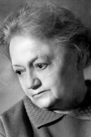 Valentina Sperantova
