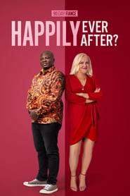 90 Day Fiancé: Happily Ever After? - Season 6