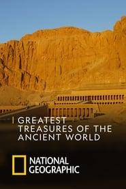 مشاهدة مسلسل Greatest treasures of the ancient world مترجم أون لاين بجودة عالية