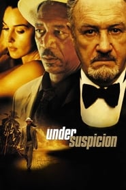 Poster for Under Suspicion
