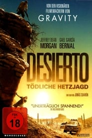 Desierto – Tödliche Hetzjagd [2015]