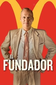 Hambre de poder (2016) | El fundador | The Founder