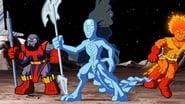 El Escuadrón de Superhéroes 1x25
