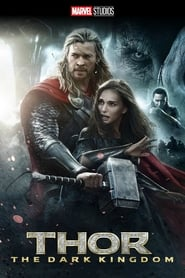 Thor - The Dark Kingdom (2013)