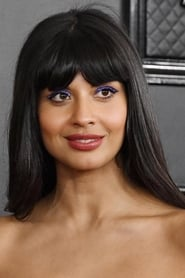 Jameela Jamil Headshot