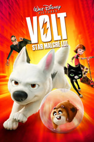 Film Volt, star malgré lui Streaming Complet - ...