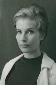 Gunnel Lindblom isIsabella Vanger
