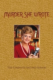 Murder, She Wrote - Season 3 Episode 9 : Obituary for a Dead Anchor