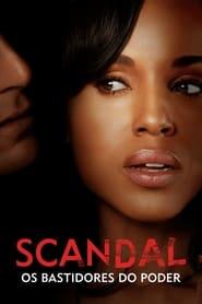 Scandal: Os Bastidores do Poder
