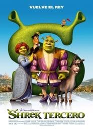 Shrek 3 Película Completa HD 720p [MEGA] [LATINO] 2007