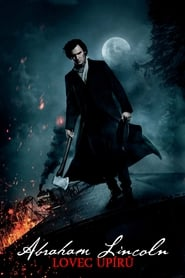 Abraham Lincoln: Vampire Hunter